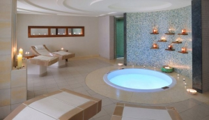 Retreat Spa & Health Club