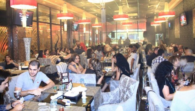 Best Cafes in Dubai