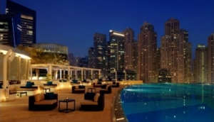 Best Wedding Venues in Dubai