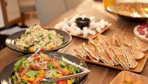 Best Cafes in Dubai