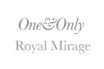 The Palace, One & Only Royal Mirage