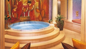 The Spa at The Fairmont