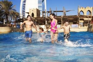 Breaker's Bay Wave pool