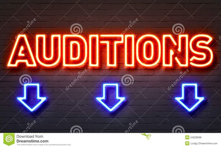 Auditions- 'Educating Rita', and 'Love, Loss & What I Wore'