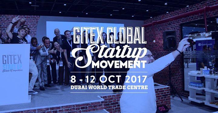 GITEX Futurists