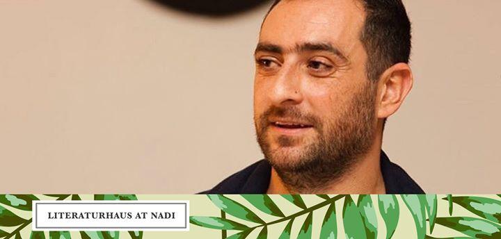 Reading & performance - Fadi Zaghmout & Hani Yakan