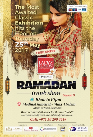 LF Ramadan Trunk Show