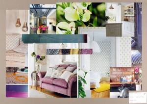 Soft Furnishings for Interior Design
