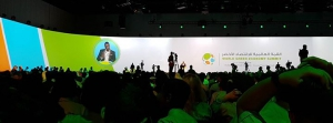 World Green Economy Summit