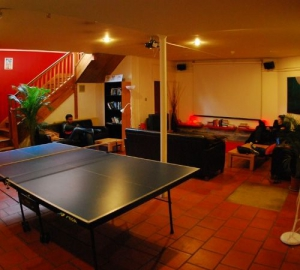 Avalon House - Games Room