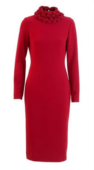 Brown Thomas - Diane Von Furstenberg Dress