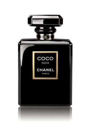 Brown Thomas - Chanel 'Coco Noir'