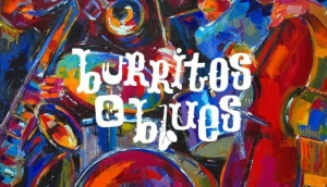 Burritos & Blues Wexford Street