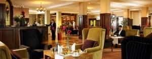 Camden Court Hotel - Lobby