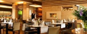 Camden Court Hotel - Iveagh Restaurant