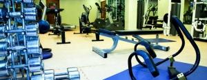Camden Court Hotel - Gym