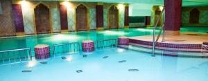 Camden Court Hotel - Swimming Pool