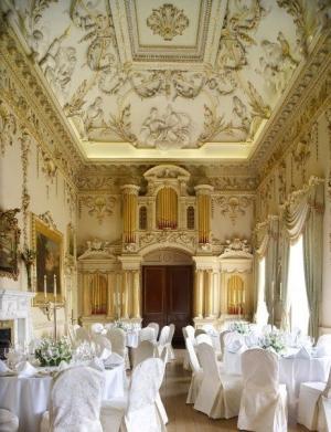Carton House - Weddings