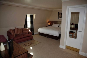 The Central Hotel - Double Room