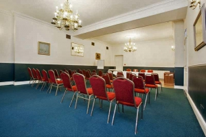 The Central Hotel - Meeting Room
