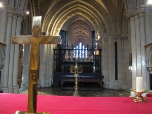 Christ Church Cathedral - Lady Chapel