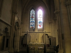 Christ Church Cathedral - Chapel of St Edmund