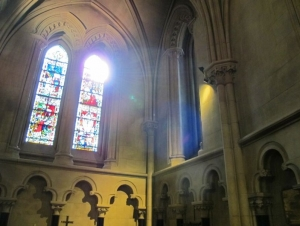 Christ Church Cathedral - Chapel of St Laud