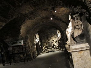 Christ Church Cathedral - The Crypt