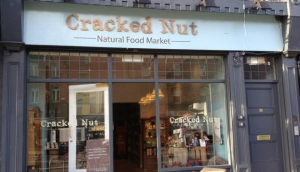 Cracked Nut