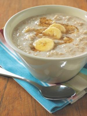 Cracked Nut - Porridge
