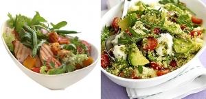 Credo - Salads