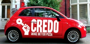 Credo - bringing you the best!