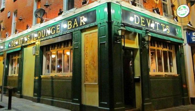 Devitts Pub