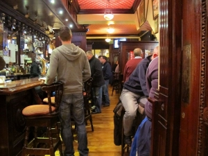 Devitt's - Downstairs