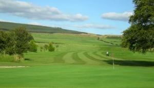 Dublin Mountain Golf Club