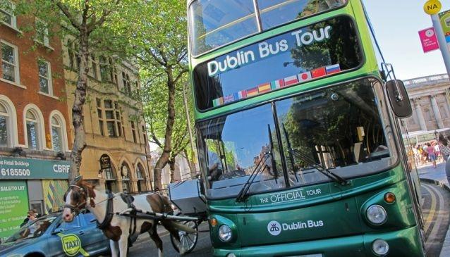 DublinSightseeing.ie