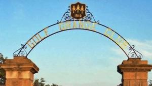 Grange Golf Club - Archway