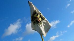 Grange Golf Club - Flag