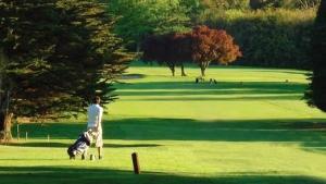 Grange Golf Club - Course