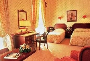 Harcourt Hotel - Rooms (Suite)