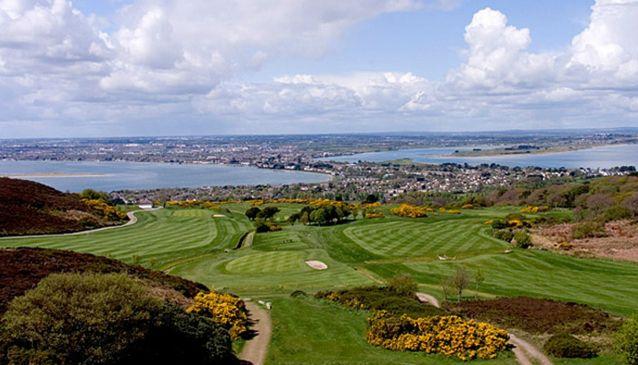 Howth Golf Club