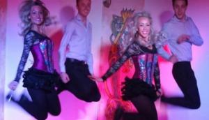 Jig, the Story of Irish Dance