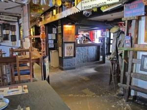 Johnnie Fox's - Main Bar Area