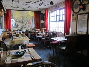 Johnnie Fox's - The Snug