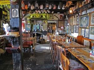 Johnnie Fox's - The Top Kitchen