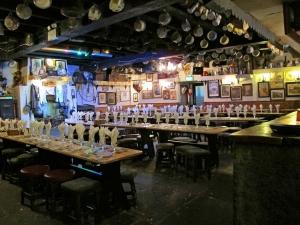 Johnnie Fox's - Hooley Room