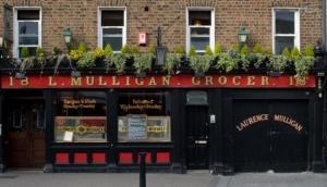 L. Mulligan. Grocer.