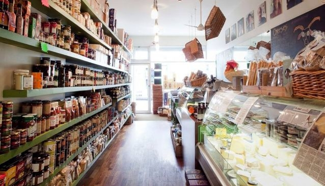 Listons Food Store