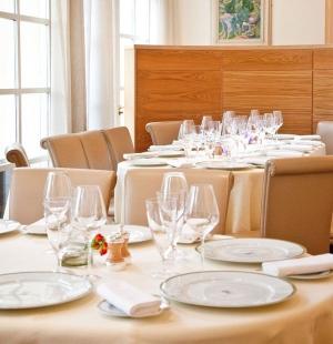 The Merrion - Restaurant Patrick Guilbaud