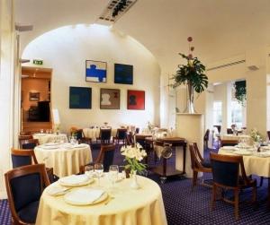 The Merrion - The Cellar Restaurant